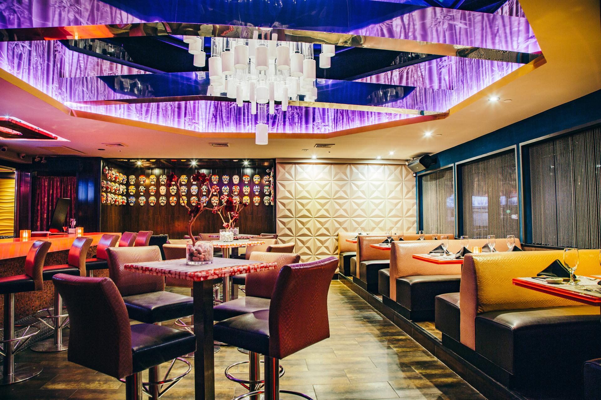 Fushimi Japanese Sushi Bar Amp Lounge Bay Ridge Brooklyn Ny
