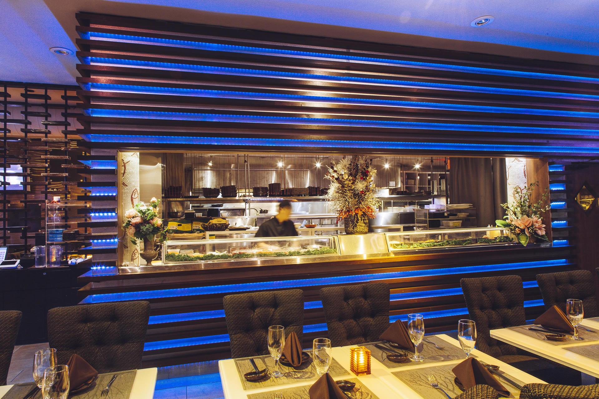 Fushimi Japanese Sushi Bar Lounge Staten Island Ny
